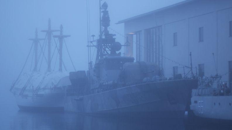 Marinmuseet 01